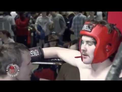 Tex Barstool Full Fight