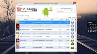 Download APK files from Google Play to Windows PC
