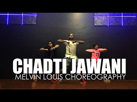 Xxx Mp4 Chadti Jawani Melvin Louis Choreography 3gp Sex