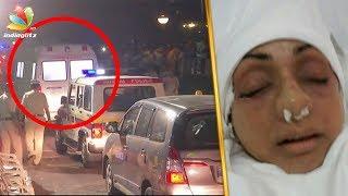 Sridevi's body reaches Boney Kapoor Residence | Funeral Video | Actress Death 2018