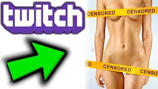 5 AWKWARD MISTAKES Caught on TWITCH TV (Part 2)