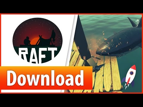 Xxx Mp4 How To Download Raft Survival Game For Free On PC By Itch Io Ocean Survival Game Full HD 3gp Sex