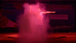 Crazy HIP HOP  dancing by indian guy !!! |JOHN DANIEL| |MIT Manipal|