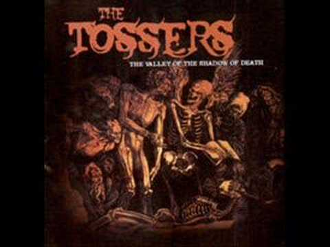 The Tossers -I've Pursued Nothing