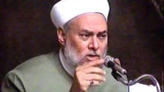 د.علي جمعة يشرح في فقه الصلاة الجزء 1 (كيفية السجود)