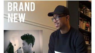Brand New Music (Feat San E, Verbal Jint, BUMKEY, 한해, KANTO, 강민희, 양다일, Candle) Reaction