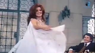 لما سمير غانم يجيي يتجوز سهير رامزي ضحك السنين