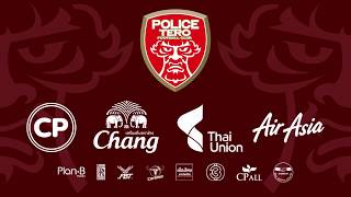 POLFCTV : FRIENDLY MATCH HIGHLIGHT POLICE TERO FC 2-0 TAI PO FC (HONG KONG)
