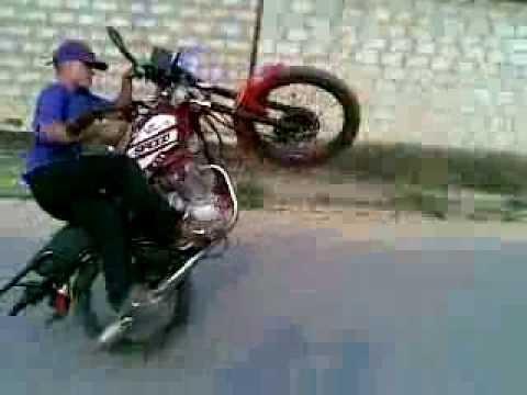 moto show nirgua 2