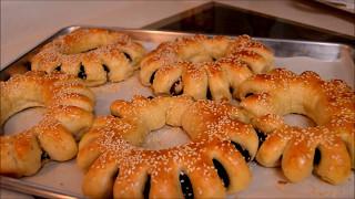 جرك بلتمر  اكلات عراقيه ام زين  IRAQI FOOD OM ZEIN