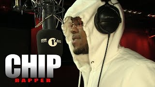 Chip - Fire In The Booth (part 4)