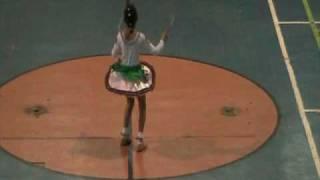 salto de cuerda individual.MOD