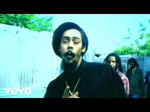 Download Damian Marley - Welcome To Jamrock
