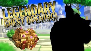 Rise Of Civilizations - NEW Legendary Commander FROM Golden Chest Opening