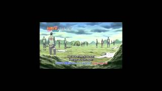 Naruto Shippuden Episode 305 Preview With Eng Subed