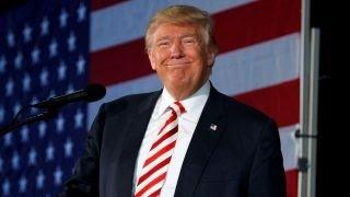 Trump touts bold proposal to end corruption in Washington