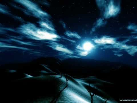 Ayşe Tunalı Mehtaplı Gecelerde