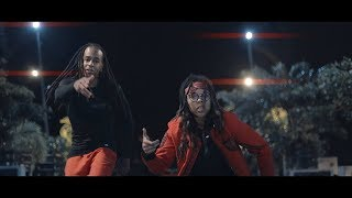 Sika Feat M.i.K - Ange Ou Démon (Fredow intel Prod) 2017 [Clip Officiel]