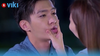 Refresh Man - EP12 | Aaron Yan Car Window Kiss  [Eng Sub]