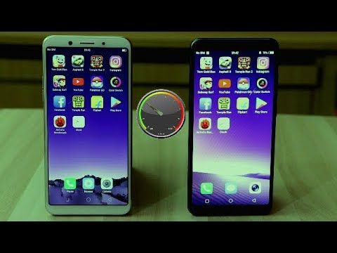 Xxx Mp4 Oppo F5 Vs Vivo V7 Plus Comparison And SpeedTest I Hindi 3gp Sex