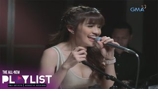 Playlist: Julie Anne San Jose – Rainbow
