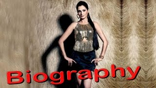 The Bold & Sexy Monica Bedi | Biography