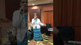 Praise & Worship with Lady Jasmine Jones Corsicana Tx