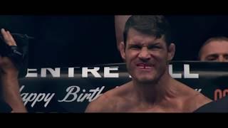 Bisping vs GSP - UFC 217 Promo