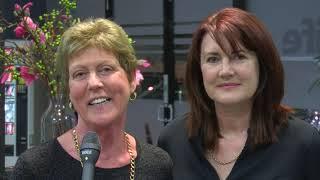 Vicki Cosgrove & Cate Lewis Testimony Of John Titus
