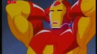 Iron man intro 1