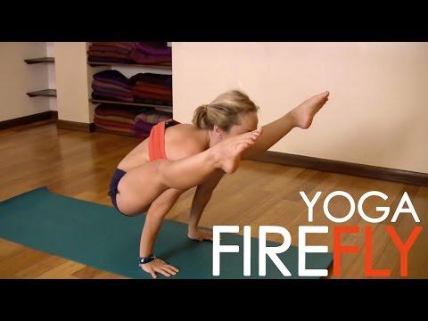 йога голая фото