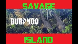 Durango wild lands the savage island review
