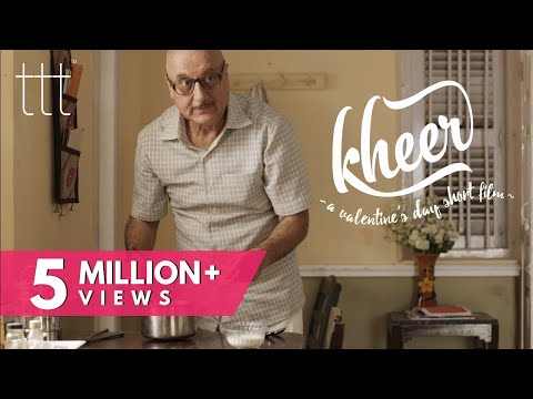 Xxx Mp4 KHEER Anupam Kher Nominated For Jio Filmfare Awards 2018 TTT 3gp Sex
