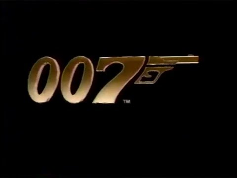 Vintage Licence To Kill - TV Spot [abc 1989]