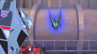 Transformers RID - Superhero +30 SUB