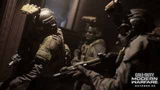 Infinity Ward Claims They Won't Censor The New Call of Duty After All