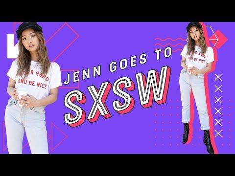Jenn Goes To Austin | clothesencounters