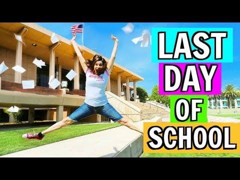 Xxx Mp4 Last Day Of School Expectations Vs Reality 3gp Sex