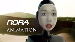 NORA - Sci-Fi Best Animation | Short Film - Renderyard