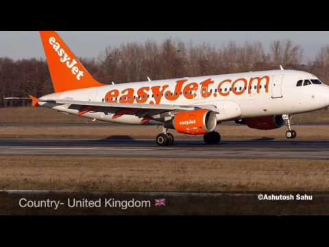 Top 25 Airlines in Europe 2016 (SKYTRAX)