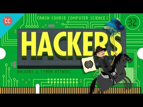 Xxx Mp4 Hackers Cyber Attacks Crash Course Computer Science 32 3gp Sex