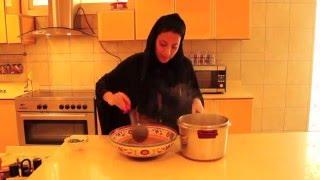 BEST  SOUP | SAUDI GRAIN SOUP |  DISH شوربة رمضان | شوربه حب | شوربة سعوديه| سهله