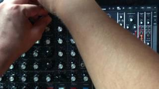 Demo: DIY Midi-Controller for Moog Model 15 App