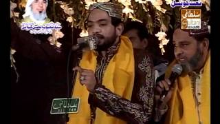 Hazoor aa gaye hain by Bilawal Warsi