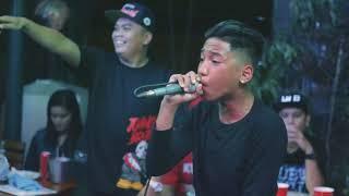 Bahay Katay - Lil Jay - Rap Song Competition @ Basagan Ng Bungo 2