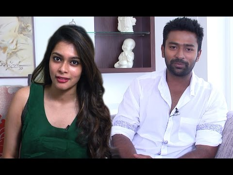 Xxx Mp4 Newlyweds Shanthanu Keerthi Share Their Love Life Secrets Glassmates Lipstick Tamil Album 3gp Sex