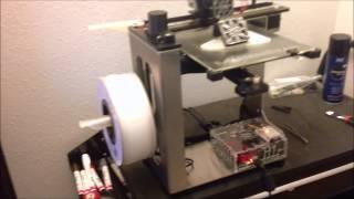 3D Printed Duplicate Key