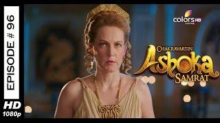 Chakravartin Ashoka Samrat - 15th June 2015 - चक्रवतीन अशोक सम्राट - Full Episode (HD)