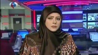 ناشط سعودي يصدم مذيعة قناة العالم بعد سؤالها عن جثمان نمر النمر