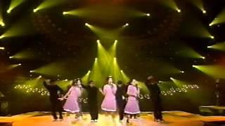 [Live] S.E.S. - 너를 사랑해 (1999.02.09)